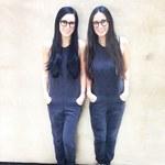 Demi Moore i Rumer Willis jak siostry!