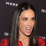 Demi Moore wraca do gry