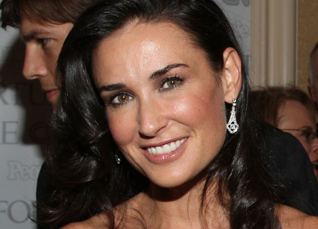 Demi Moore /Getty Images/Flash Press Media