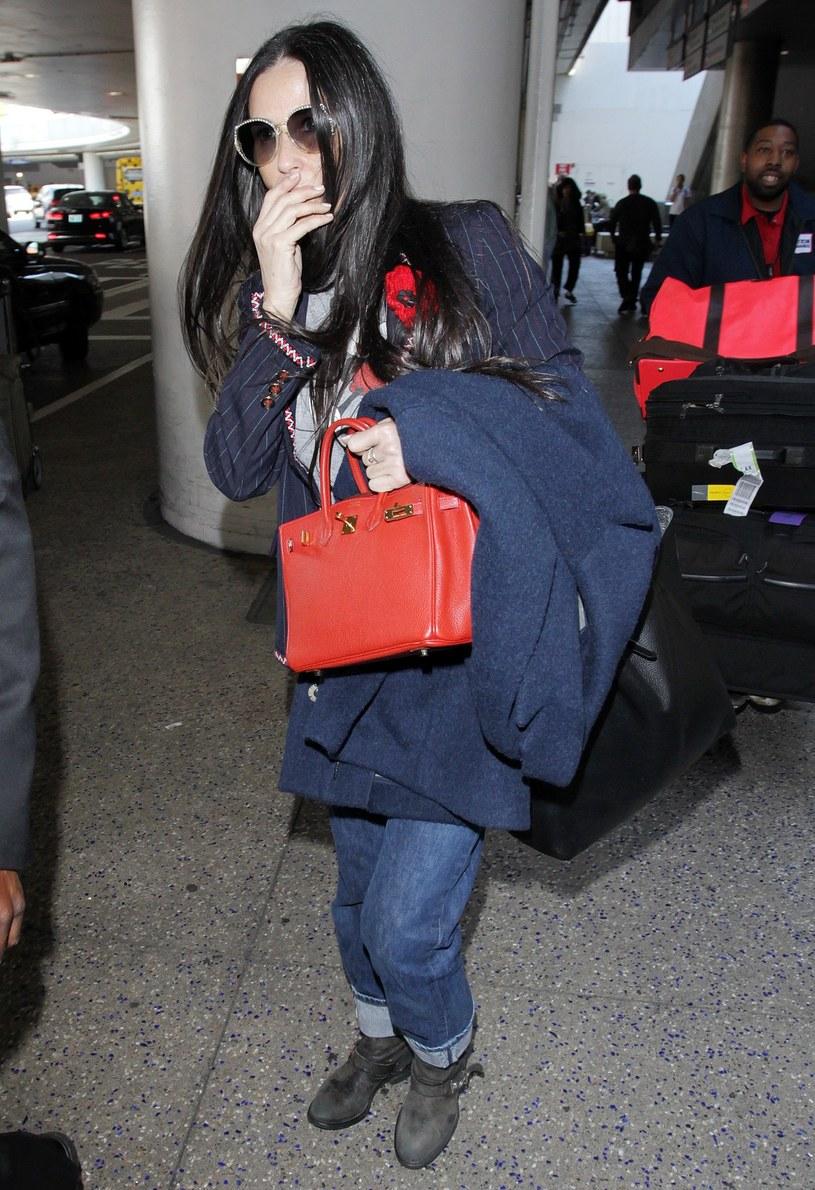 Demi Moore /- /East News
