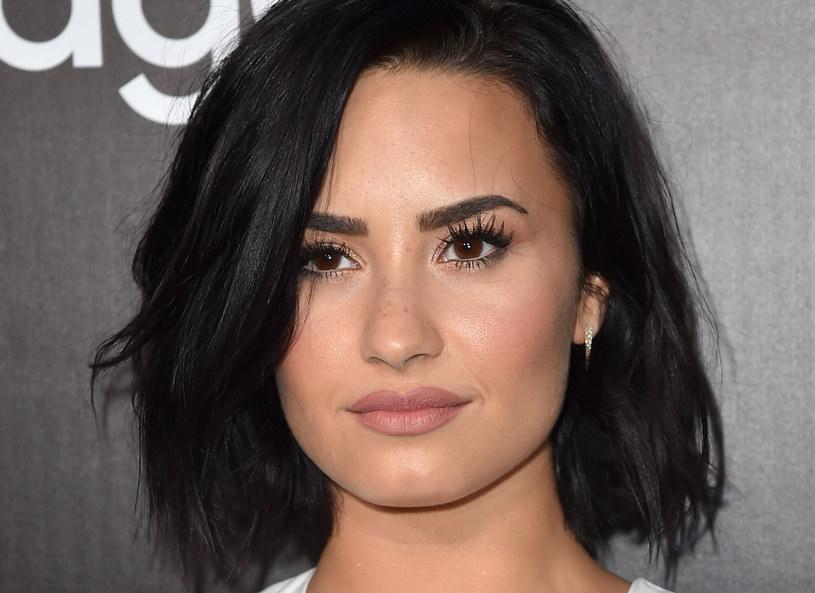 Demo Lovato /Getty Images