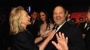 Demokraci przerwali milczenie na temat Weinsteina