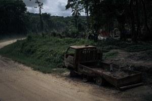 Demokratyczna Republika Konga: 16 osób zasztyletowanych przez islamistów