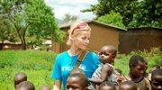Demokratyczna Republika Kongo - druga misja Małgorzaty Foremniak