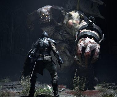 Demon's Souls dostanie remake