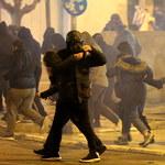 Demonstracje w Grecji przeciwko porozumieniu z Macedonią