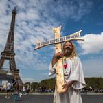 """Demonstracje we Francji. """"Nie krzyżujcie naszych dzieci"""""""
