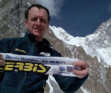 Denis Urubko: Przez K2 straciłem pół roku życia