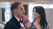 Denis Urubko wspomina odebranie nagrody od Andrzeja Dudy!