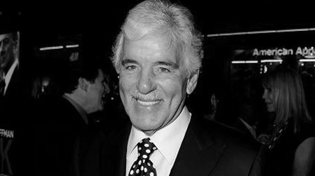 Dennis Farina /Getty Images