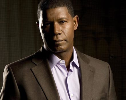 Dennis Haysbert - fot. CBS Photo Archive /Getty Images/Flash Press Media