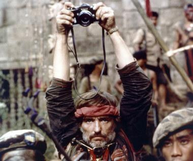 Dennis Hopper: Dwa litry rumu i 28 piw dziennie