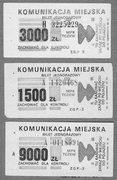 Denominacja w 1995 roku - Polacy przestali być milionerami