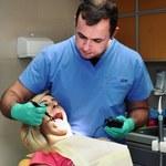 Dentyści z Gliwic będą blokować ból prądem. Jako pierwsi w Polsce