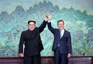 Denuklearyzacyjna gra Kim Dzong Una