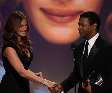 Denzel Washington i Julia Roberts: Spotkanie po 30 latach