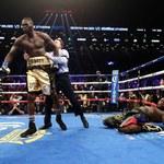 Deontay Wilder nie zmienia zdania: Pokonałbym Mike'a Tysona