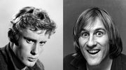 Depardieu i Olbrychski: Partnerzy w pracy i do zabawy