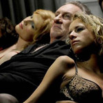 Depardieu jako Strauss Kahn!