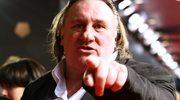 Depardieu nakręci film w Czeczenii?