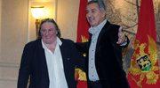 Depardieu: Nie uciekam przed sądem