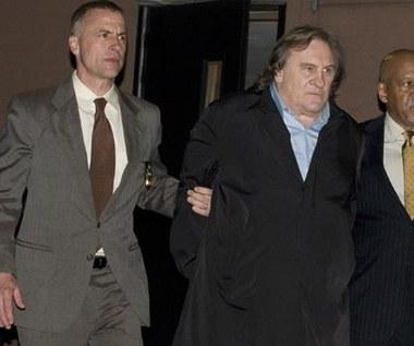Depardieu zagrał uzależnionego od seksu skandalistę