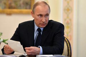 Departament Stanu: 10 fałszywych twierdzeń Putina o Ukrainie