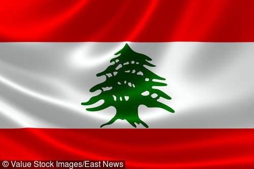 Departament Stanu odradza podróże do Libanu /East News