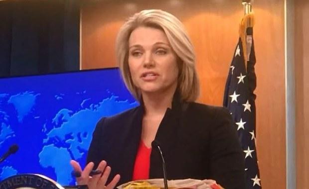 Departament Stanu USA podtrzymuje swoje stanowisko ws. ustawy o IPN