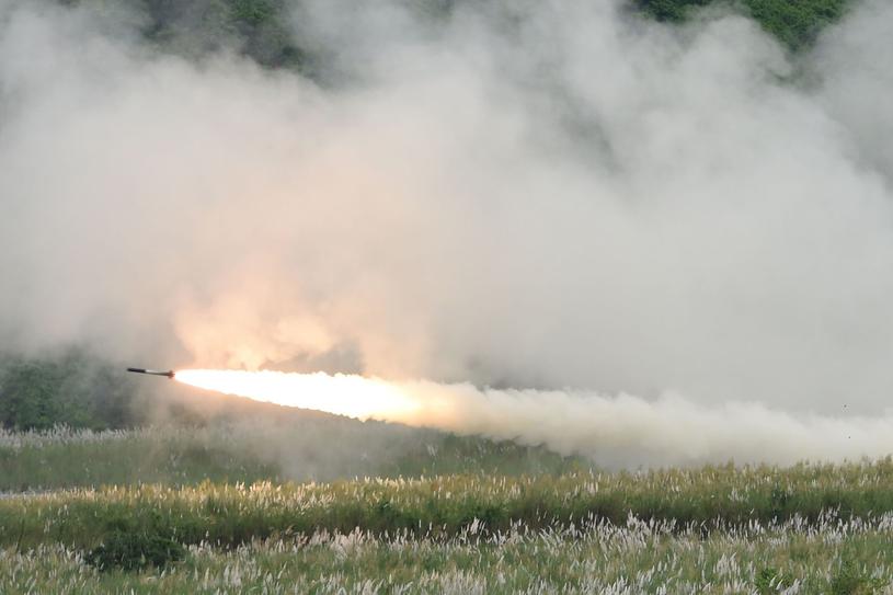 Departament Stanu USA zgodził się na sprzedaż Polsce wyrzutni rakietowych HIMARS /AFP