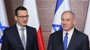 Departament Stanu wzywa Izrael i Polskę do podjęcia dialogu