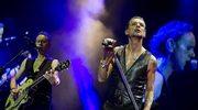Depeche Mode wystąpi w poniedziałek w Łodzi