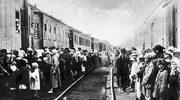 Deportacja w straszliwych warunkach. Ludzie umierali z zimna i głodu