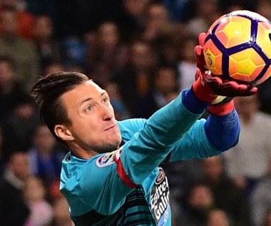 Deportivo La Coruna - Real Madryt 2-6. Grał Tytoń
