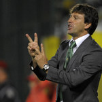 Deportivo rozstało się z trenerem Paciencią