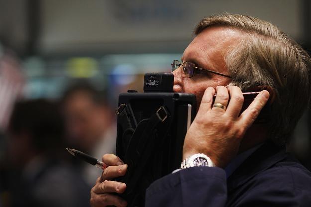Depozyty nie zawsze są idealnym sposobem oszczędzania /AFP