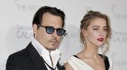 Depp i Heard powtórzą swój ślub?