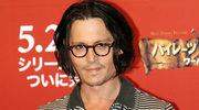 Depp przywódcą wampirów