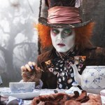"""Depp w sequelu """"Alicji w Krainie Czarów"""""""
