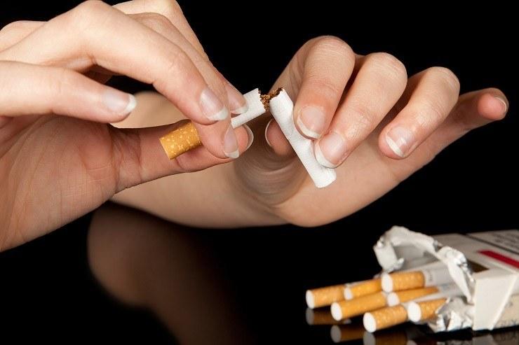 depresja a palenie /© Photogenica