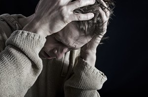 Depresja może być pierwszym symptomem guza mózgu