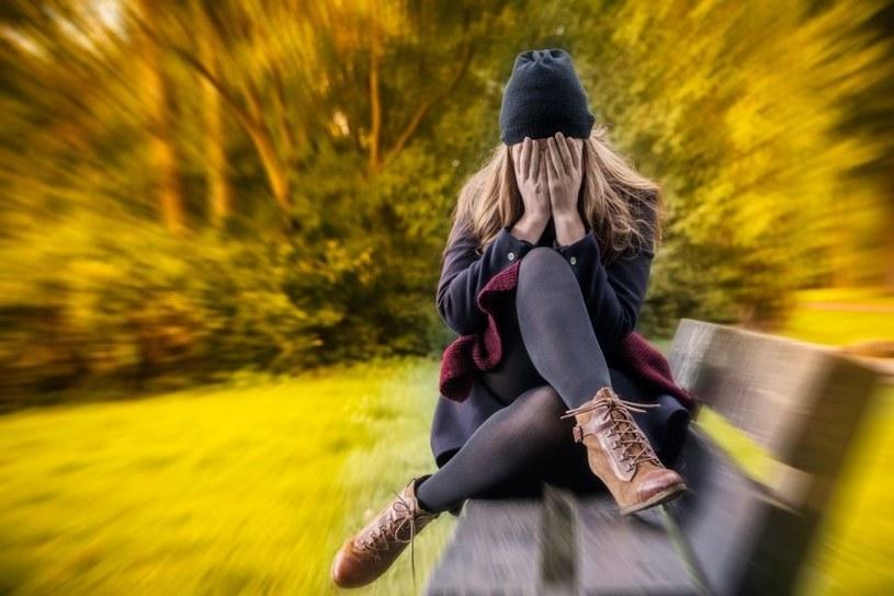 Depresja nie jest domeną kobiet /123RF/PICSEL