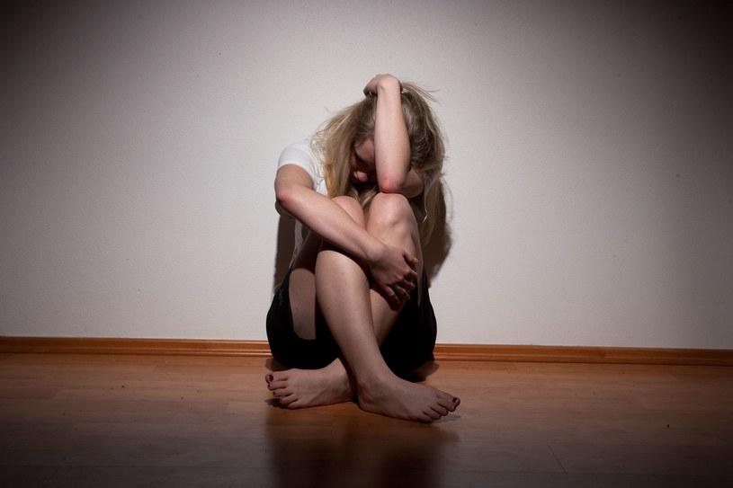 Depresja przestała już być traktowana pobłażliwie /123RF/PICSEL