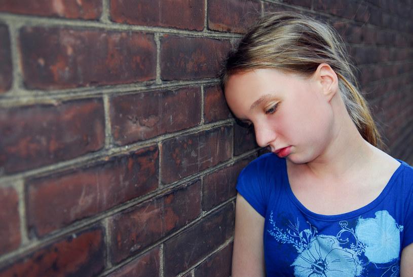 depresja u dzieci /© Photogenica