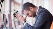Depresja u mężczyzn. Nieleczona może być śmiertelna