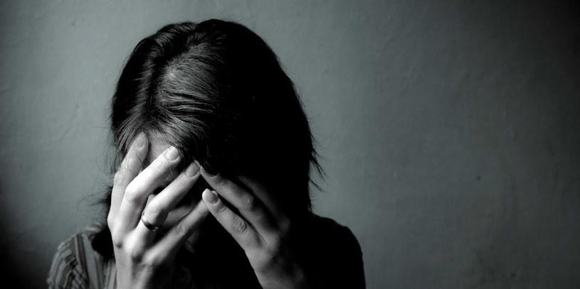 depresja /© Photogenica