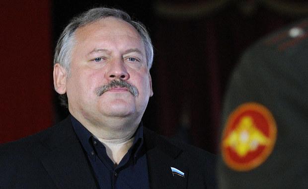 """Deputowany do Dumy krytykuje działania Białorusi. """"To stwarza problemy dla Rosji"""""""