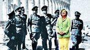 """""""Der Spiegel"""" o strachu przed dominacją Niemiec - """"Czwarta Rzesza"""""""