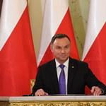 Dera o likwidacji 30-krotności ZUS: Nie ma akceptacji pana prezydenta