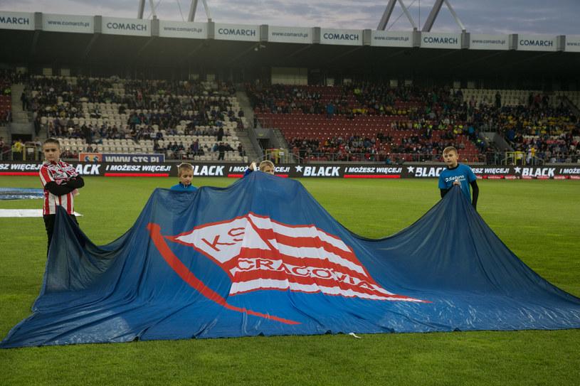 Derby Cracovia - Wisła /Anna Kaczmarz /East News